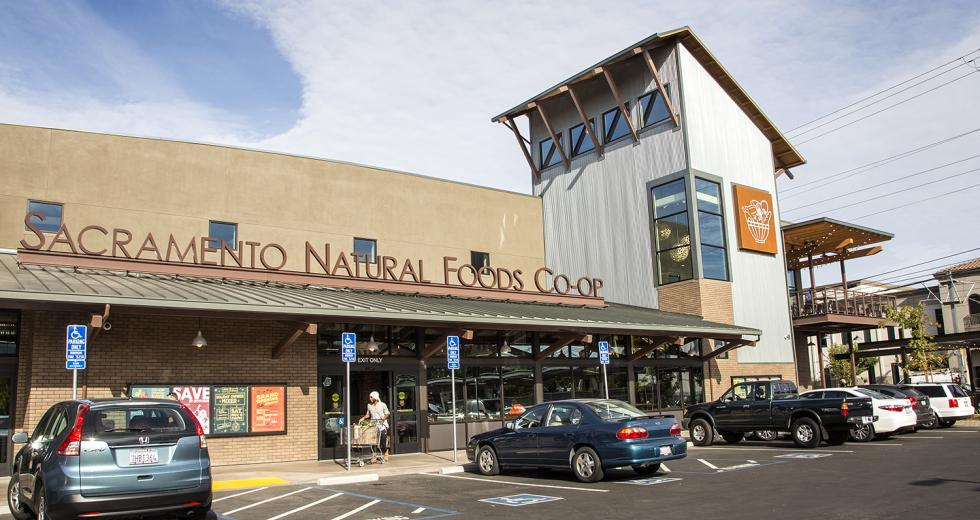 Sacramento Natural Foods Coop Jobs