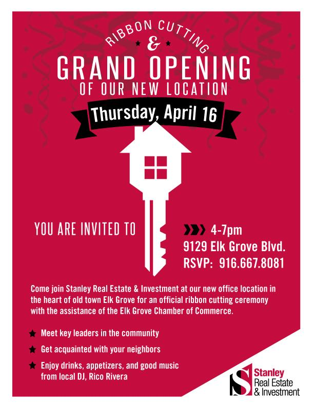 Stanley Real Estate & Investment's Official Grand Opening ...
