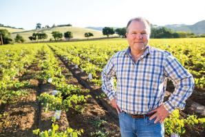 Chuck Wagner, co-founder, Caymus Vineyards