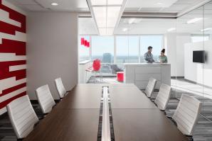 BCA Architects Sacramento Office. (Photography Chip Allen)