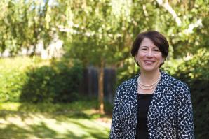 Trudy Nearn, principal, Generations law firm.