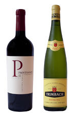 images__imported__cellar__trimbach-riesling-alsace-2007-and-provenance-vineyards-merlot22_bottle.jpg