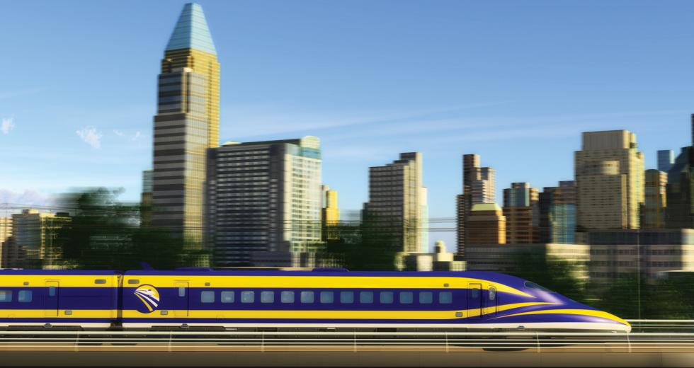 (Photo courtesy of The California-HighSpeed Rail Authority)