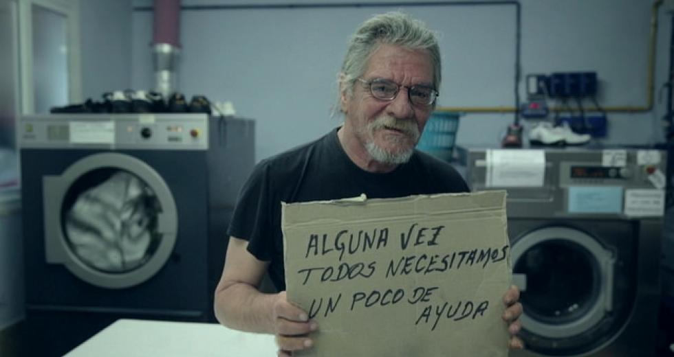 Photo by Courtesy of homelessfonts Arrels