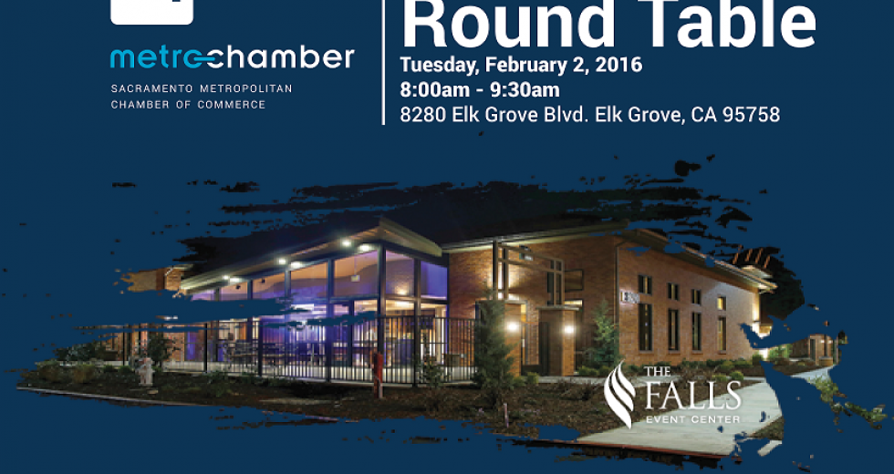 Round Table Elk Grove Ca.Referral Roundtable Comstock S Magazine