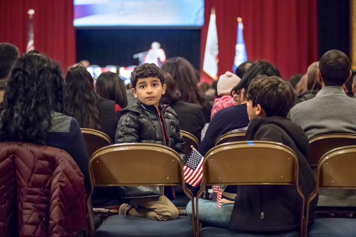 Journey to Citizenship | Comstock's magazine