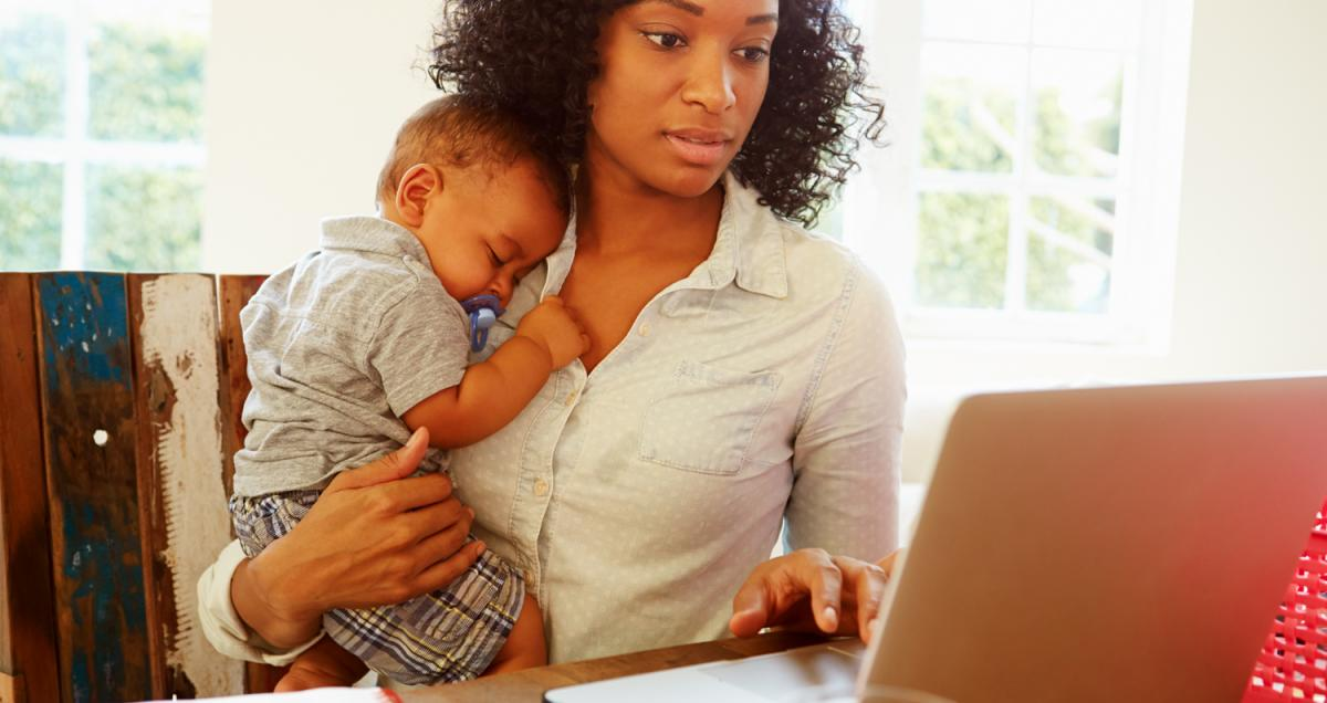 How to Juggle a Career and Family Life with Success