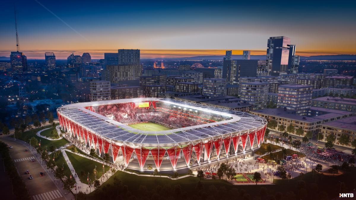 Recent Developments Heighten Optimism for Sacramento Major League Soccer Bid - Comstock's magazine