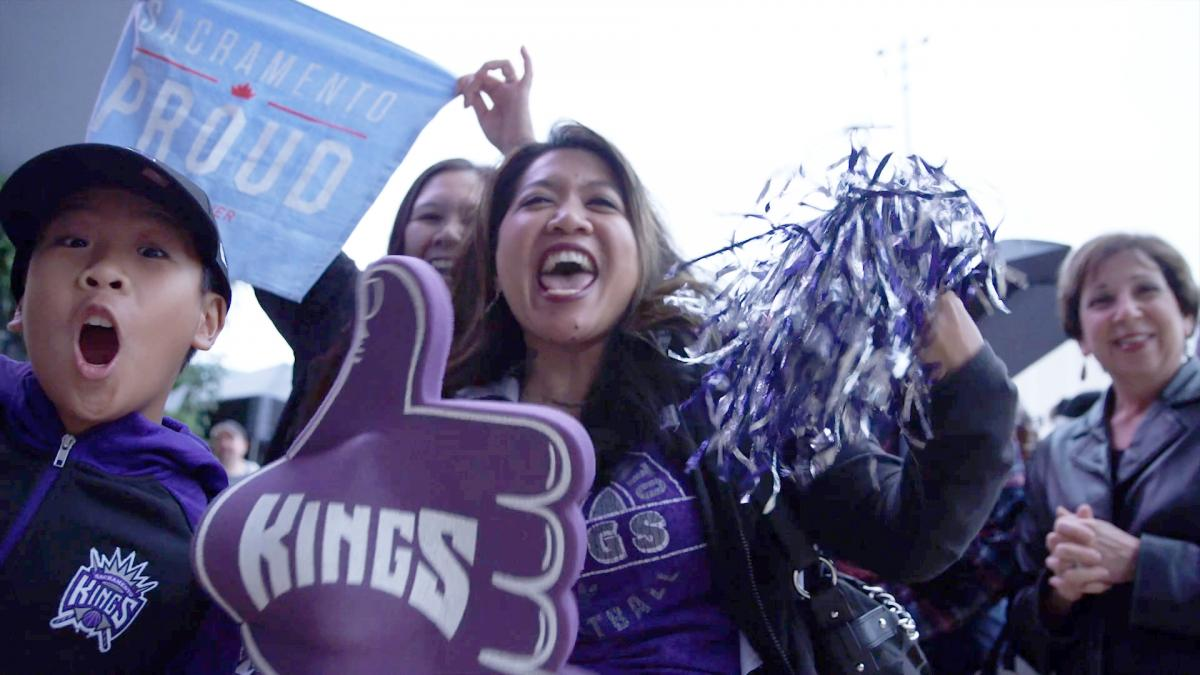 Sacramento Kings Leverage AI for Improved Sales and Outreach