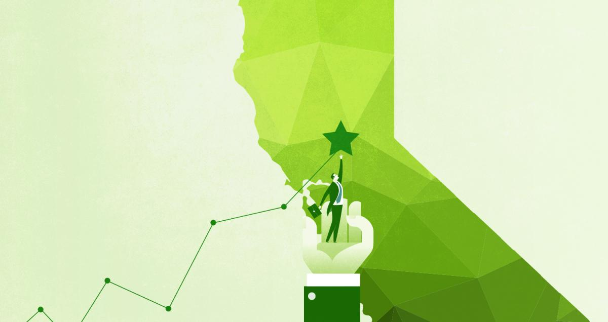 The Future Success of Sacramento Business isn't in