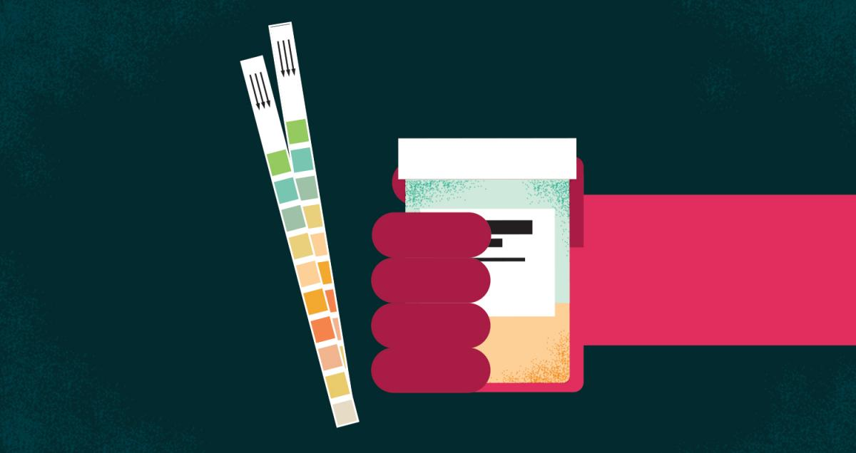 Dilemma of the Month: Drug Testing New Hires | Comstock's magazine