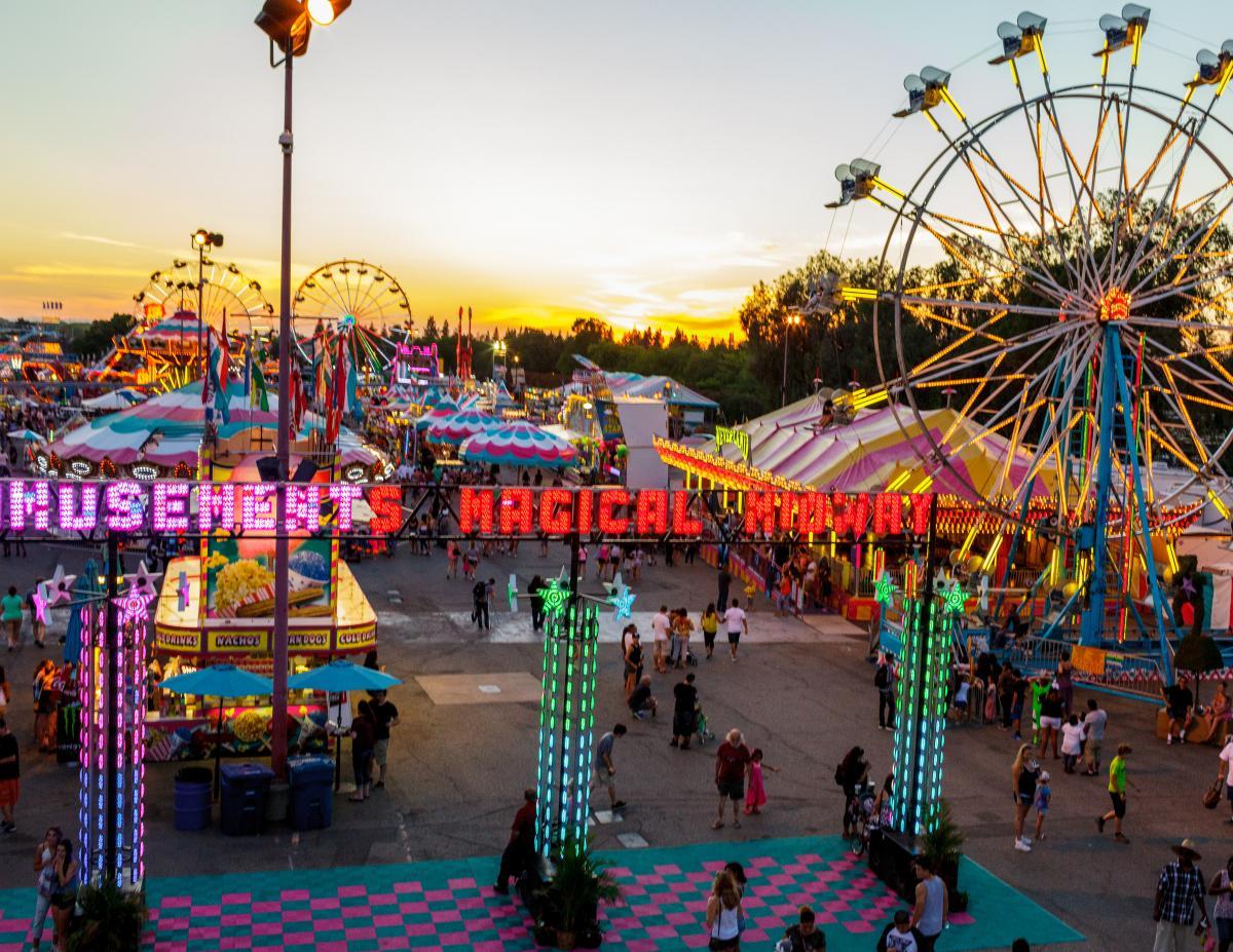 California State Fair 2015   Comstock's magazine