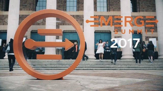 Emerge Summit 2018