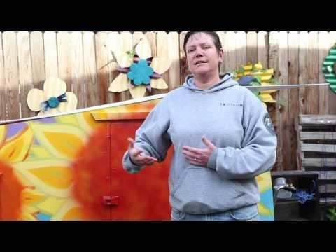 Art-Through-Pod Exceeds Goal to Help Homeless