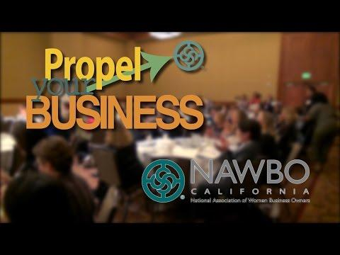 NAWBO California's Annual Propel Your Business Conference