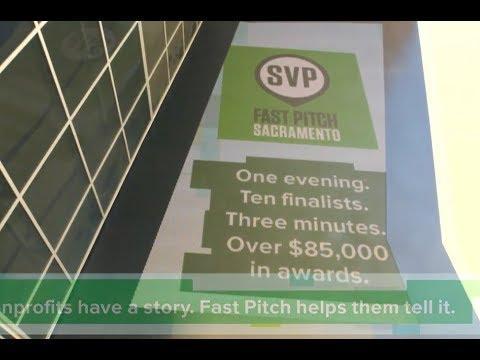 SVP Fast Pitch 2018