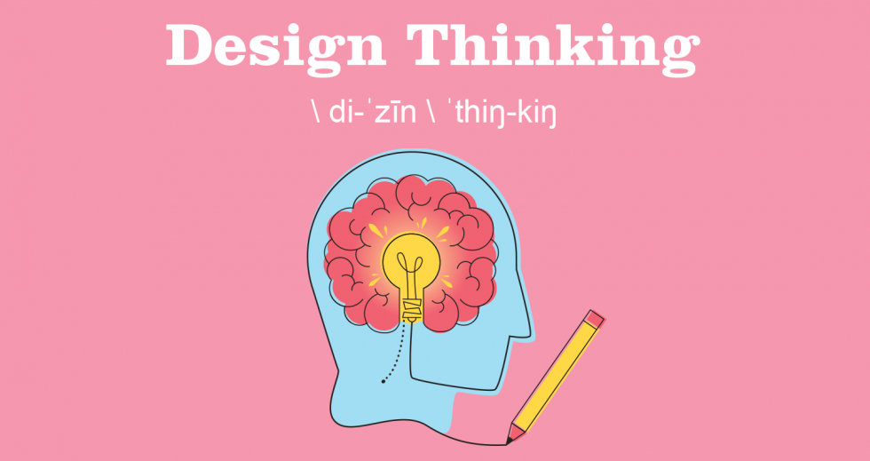 Buzzwords: Design Thinking - Comstock's magazine