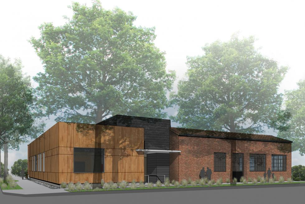 Mountain View-based DGA is a newcomer to Sacramento and will set up shop at 8th and R streets. (Photo courtesy of DGA)