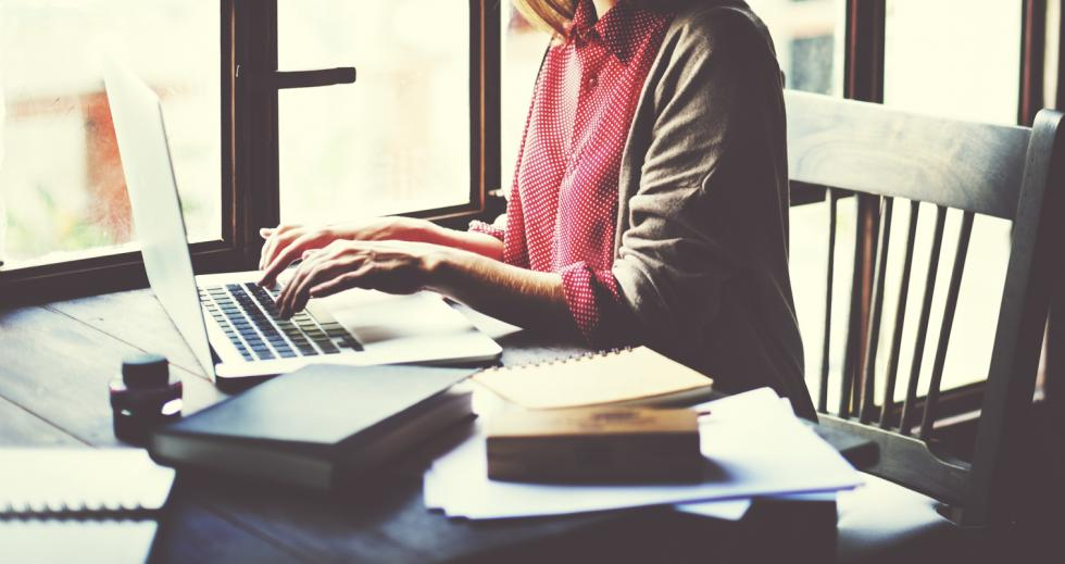 5 Ways To Be More Productive At Work, Right Now | Comstock ...