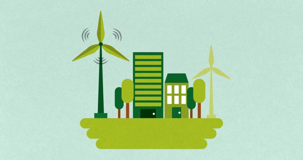 Why Businesses Should Care About Energy Efficiency - Comstock's magazine