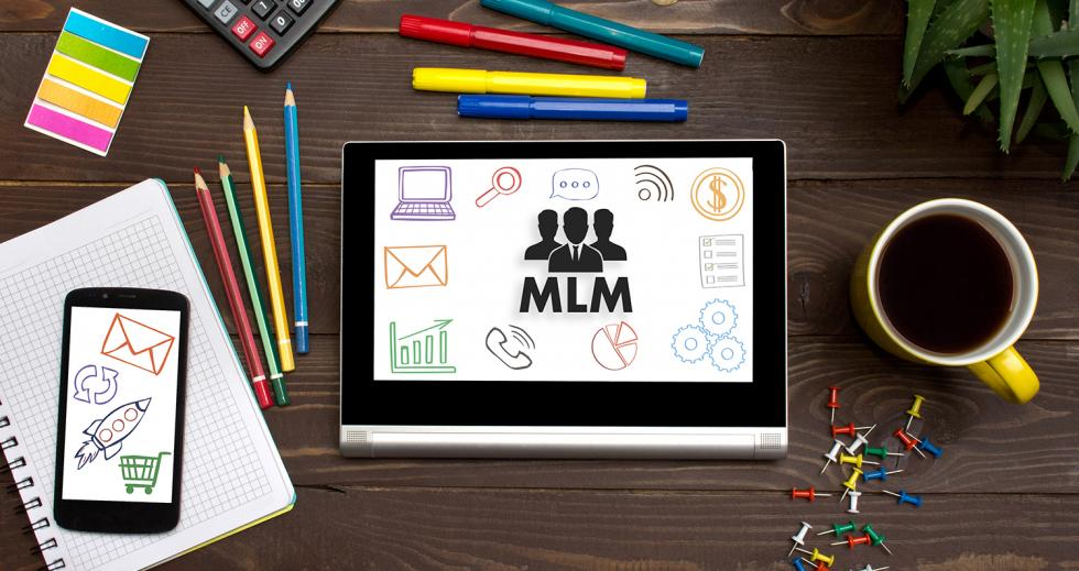Multilevel Marketing Might Offer Some Lessons in Entrepreneurship — but There Are Better Ways to Learn