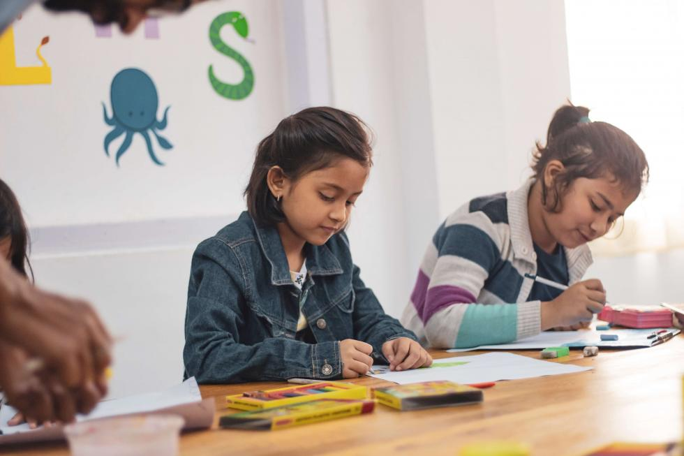 More Sleep, Less Lunch Stress: The New Laws Affecting California's Children - Comstock's magazine