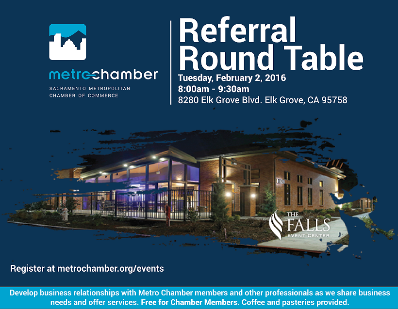 round table on florin rd. Black Bedroom Furniture Sets. Home Design Ideas