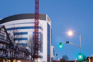 Sutter Medical Center, Sacramento