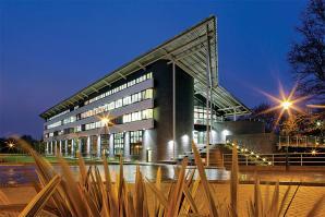 International Digital Lab, University of Warwick  (photo courtesy of University of Warwick )