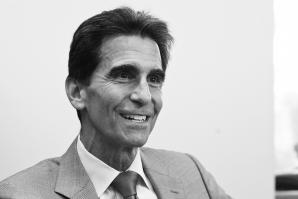 California State Senator Mark Leno