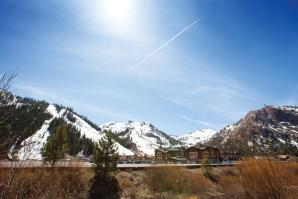 Squaw Valley USA is about to undergo a massive expansion, including thousands of new guests rooms and a variety of amenities for off-season activity.