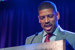 Mayor Kevin Johnson is not seeking a third term as mayor of Sacramento. (Photo: Randy Miramontez, Shutterstock)