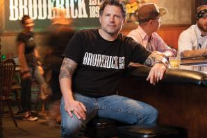 Local restaurateur Chris Jarosz found success with his Wicked 'Wich food truck before turning his eyes to a full-scale restaurant in West Sacramento.