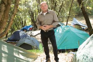 William Roby, executive director, El Dorado Community Foundation