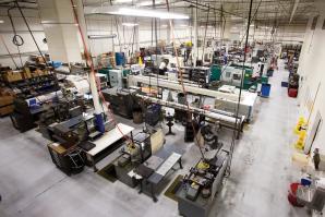 Armstrong Technologies, Auburn, Ca.)