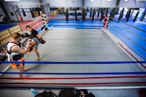 The popularity of mixed martial arts has taken a worldwide hold, and now MMA — not boxing — is the combat sport of choice for young athletes who combine elements of boxing, wrestling, taekwondo, judo and other disciplines in the ring.