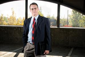 Tim Frazier, owner, Liquid Capital of Sacramento