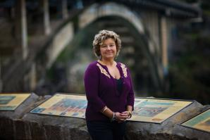 Cathie Walker, Casa El Dorado