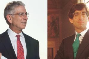 photo (right): Mike Graff photo (left): Jeff Burholder